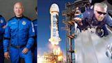 富豪飛太空「碳排300噸」給地球人共同承受!貝佐斯稱:我的飛行只放出水氣