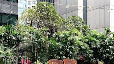 【香港露天餐廳2021】6間露天打卡餐廳推介!180度維港海景+別緻裝潢 週末約會必去|SundayMore