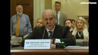 Capitol Police inspector general testifies before House panel