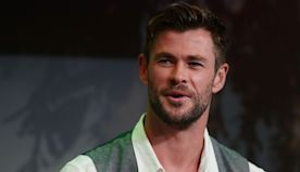 Chris Hemsworth's New TV Show Is All About How to Live a Longer, Healthier Life