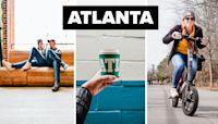 TRAVEL DAY: Atlanta Edition // DAILY VLOG
