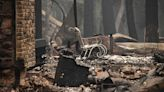 Wildfires threaten California communities on new financial front