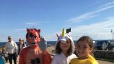Costume parade in Narragansett this weekend