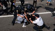 Discipline recommended for 65 cops for conduct during NYC BLM protests