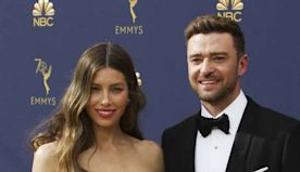 Justin Timberlake and Jessica Biel rumoured to have welcomed second child