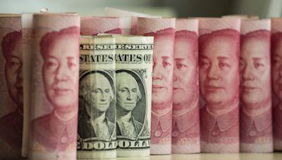 人民幣升穿6.4 外管局:市場推動 匯率不會持續升值或貶值 - 香港經濟日報 - 中國頻道 - 經濟脈搏