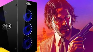 Daily Deals: Intel Core i7-8700 GeForce GTX 1080 Ti PC with 32GB RAM for $1299, John Wick Parabellum Limited Edition 4K - IGN