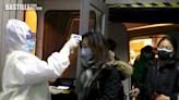 韓國31名旅客入境中國隔離檢疫 護照誤被當垃圾銷毀   兩岸