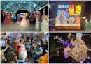 湯圍溝燈飾浪漫點亮 2020冬戀蘭陽溫泉季精彩預告 | 台灣好新聞 TaiwanHot.net