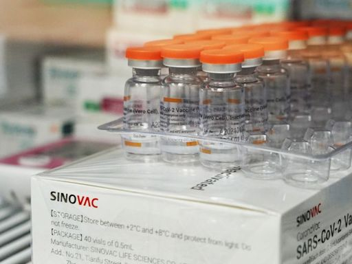 洗腎停心跳 動脈瘤破裂 再多兩人接種科興後死亡 | 蘋果日報