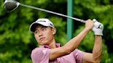 Cal Alum Collin Morikawa Preparing for Run at Repeat PGA Title Next Week