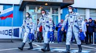 Russia Sends Film Crew to Space to Make Movie, Ahead of Tom Cruise, NASA