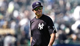 Mets Mailbag: If Yankees don't re-up Aaron Boone, could he be a manager candidate?
