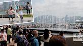 半億觀塘音樂噴泉啟用 市民試玩讚物超所值 區議員:僅小眾的快樂 | 獨媒報導 | 香港獨立媒體網