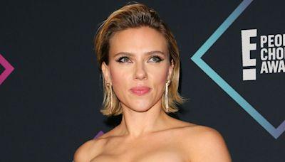 """La compañía Disney critica la """"escasa sensibilidad"""" de Scarlett Johansson con la pandemia"""