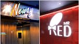 Neway及RedMr每檯最多坐4人 每小時消毒清潔