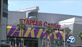 As NBA season opens, Staples enforcing strict COVID protocols