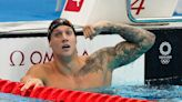 What Makes Swimmers Amazing Athletes?