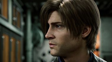 Resident Evil Netflix series images and story details reveals ties to the games