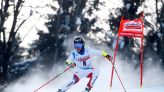 Alpine skiing: Fourth super-G win in a row for Gut-Behrami