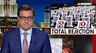 Hayes: Why California recall was 'resounding' referendum on Trumpism, Biden