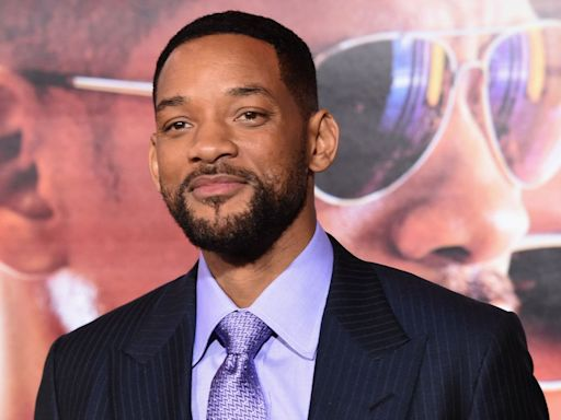 Will Smith Once Earned $100 Million for *ONE* Movie and Now His Net Worth Is Astronomical