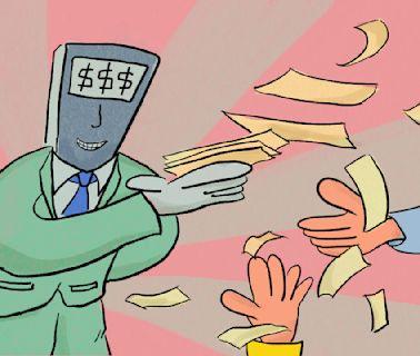 「財仔」貸款主任自白:我每天放債,是否在作惡害人? 端傳媒 Initium Media