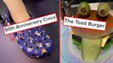 Disney Adults Will Scream When They See These 50 New Things For Disney World's 50th Anniversary