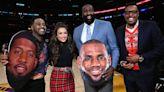 LeBron James Reacts To ESPN's Kendrick Perkins News