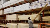 Lumber is adding $34,000 to the cost of a new house: BofA report