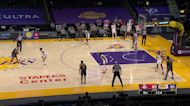Play-In Tournament could benefit Lakers