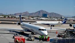 SkyWest cancels hundreds of flights: American, Delta, United, Alaska airlines impacted