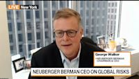 Neuberger Berman CEO on Investing, Tax Strategy, Office Return