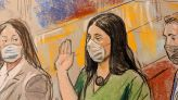 Wife of drug kingpin El Chapo pleads guilty to federal charges