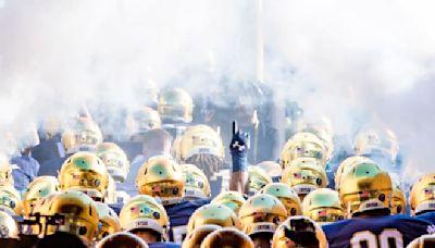 Where Notre Dame Football Appears In ESPN Preseason Power Rankings