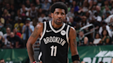 Kyrie Irving injury update: Brooklyn Nets guard exits Game 4 with sprained right ankle