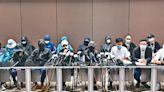 深圳公安局指完成偵查 12港人將送檢察院審查起訴