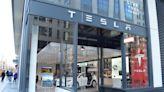 Tesla to open first Arlington dealership