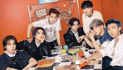 BTS下月辦線上演唱會 7成員興奮拍片宣傳