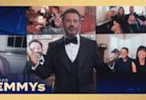 Emmys 2020: Jimmy Kimmel Kicks Off Show With Virtual Audience