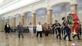 北韓慶太陽節 邊境有動靜!月底有望解封│TVBS新聞網