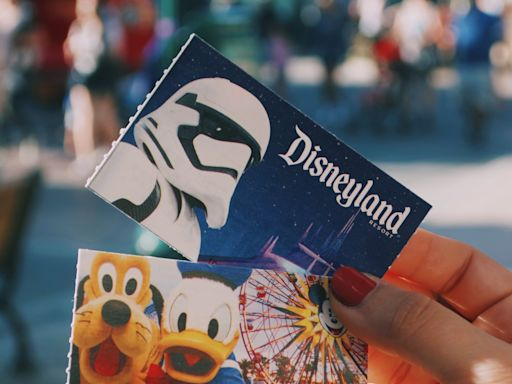 Disneyland Launches Magic Key Program This Month - Here's How Much the New Annual Passes Cost