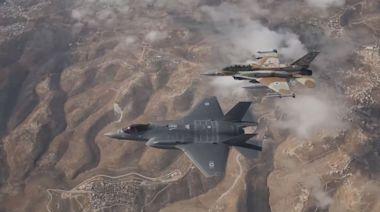 以軍上月底停火後首次空襲加沙 以軍:已準備應對一切