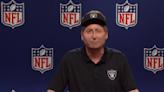 'Saturday Night Live' Cold Open Riffs On NFL Fallout From Raiders Head Coach Jon Gruden's Resignation