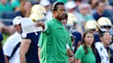 Pressuring Plummer: Notre Dame's Defense Looks to Bring the Heat