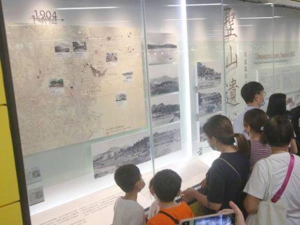 信報地產投資 -- 糅合歷史元素的宋皇臺站