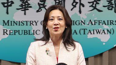 徵詢友邦接贈高端疫苗 外交部:Taiwan Can Help