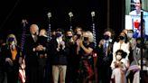 Meet Joe Biden and Kamala Harris' Families