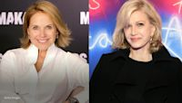 Katie Couric confirms rumored story about Diane Sawyer rivalry