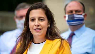 Stefanik outraises Democratic field of competitiors, brings in nearly $1.5 million in three months